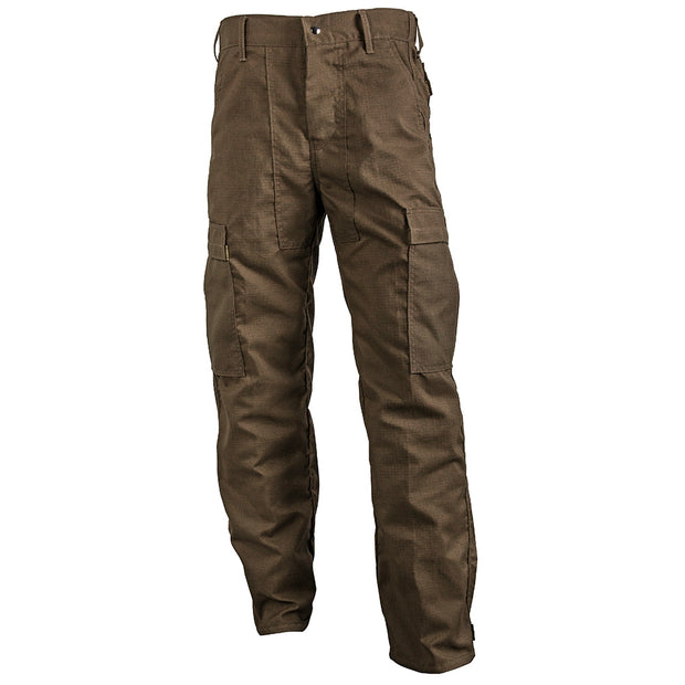 CLASSIC BRUSH PANT— Advance Khaki - CrewBoss