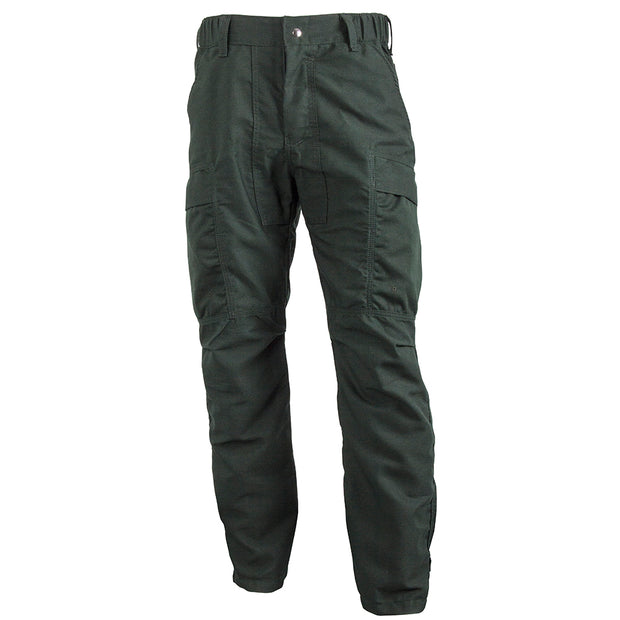 ELITE BRUSH PANT — 6.0oz Nomex Spruce - CrewBoss