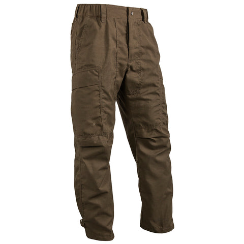 ELITE BRUSH PANT — Advance Khaki - CrewBoss