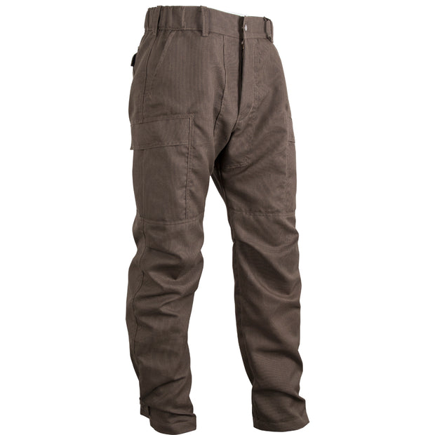 ELITE BRUSH PANT — Pioneer Khaki - CrewBoss
