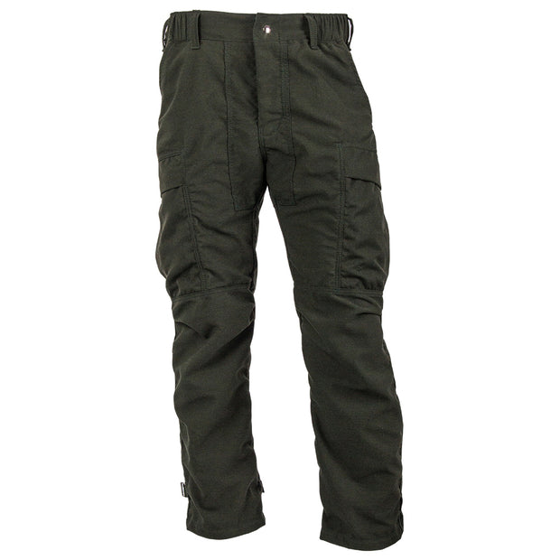ELITE BRUSH PANT — Tecasafe Spruce - CrewBoss