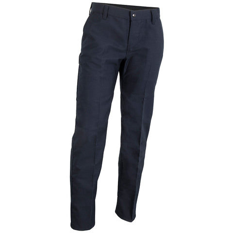 WOMEN'S STATION WEAR PANT — 6.0 oz Nomex Midnight Navy - CrewBoss