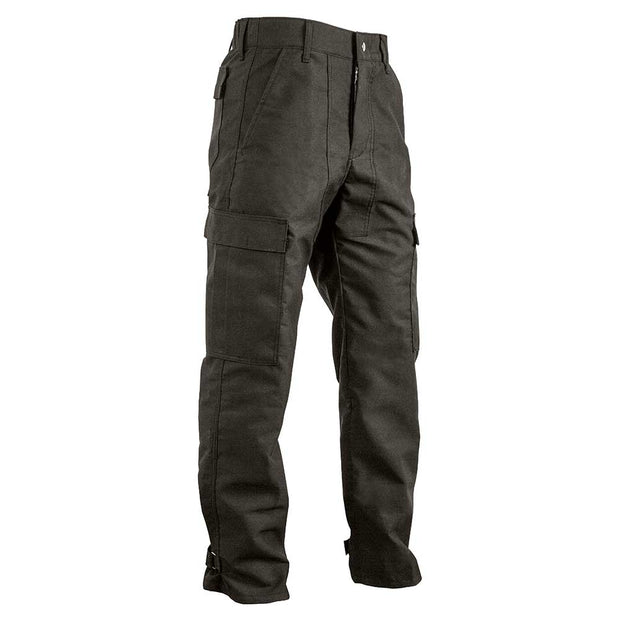 DUAL COMPLIANT BRUSH PANT— 6.8 oz Nomex - CrewBoss