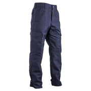 DUAL COMPLIANT BRUSH PANT - 6.8oz NOMEX - SWP0112 - SWP0113 - CrewBoss