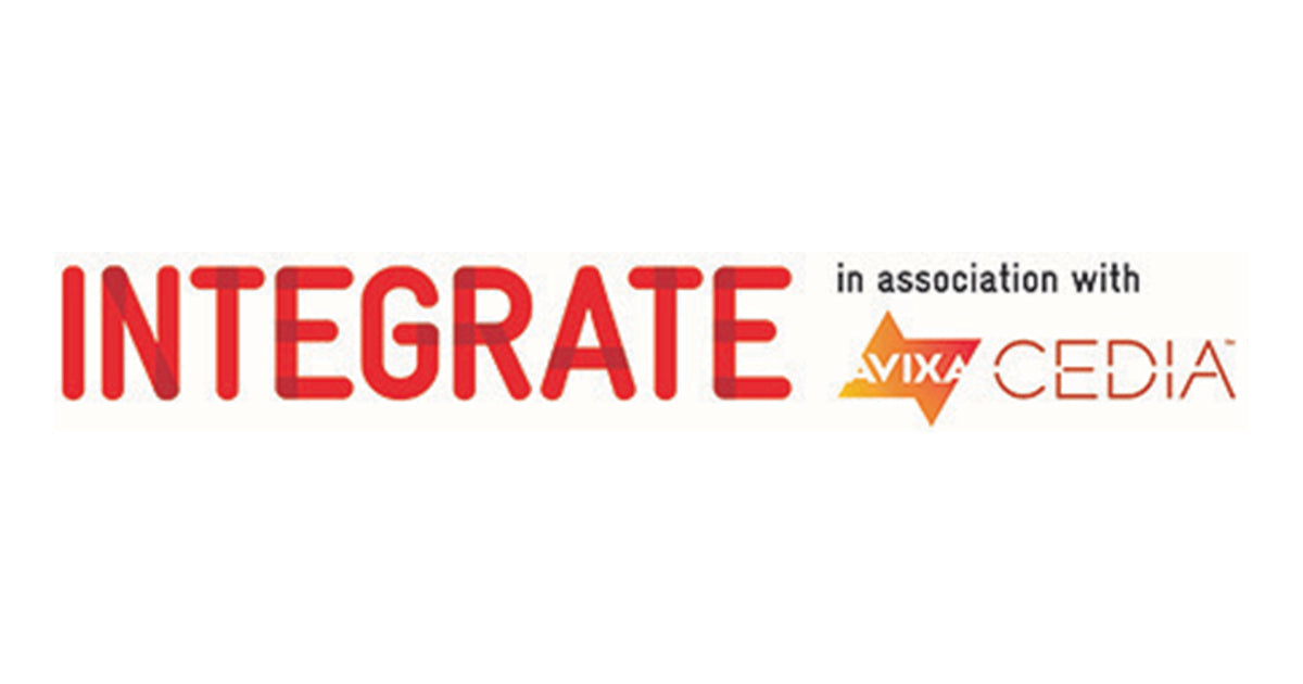 Come see us at Integrate Australia