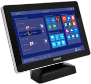 Mimo Monitors and Iluminari Tech Collaborate to Add a Simple and Complete Touchscreen Solution for Conference Room Control