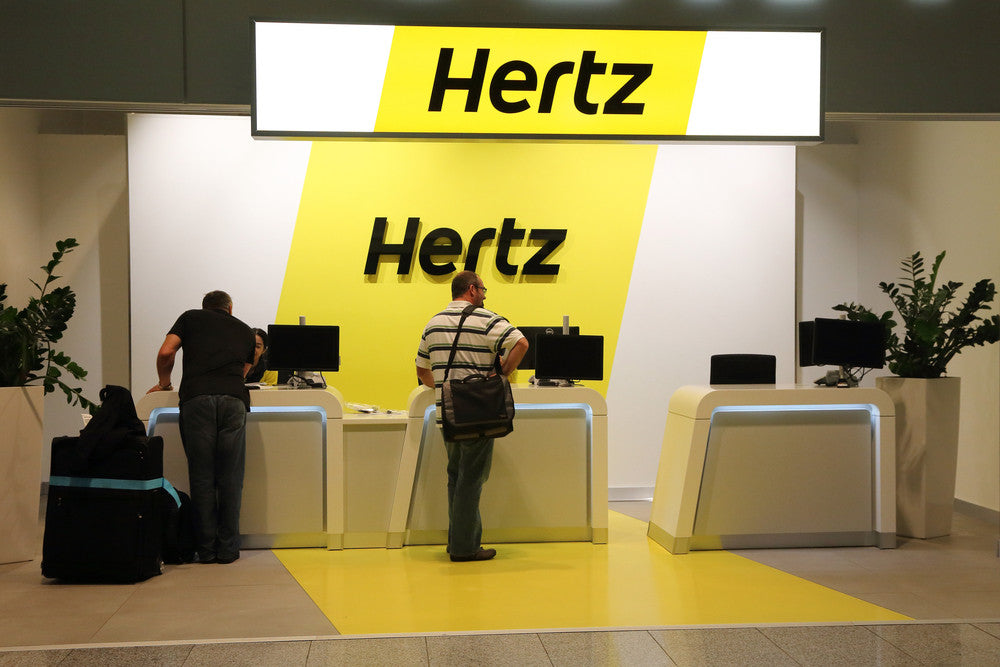 Mimo in Use: Hertz USB Touch Monitor Deployment