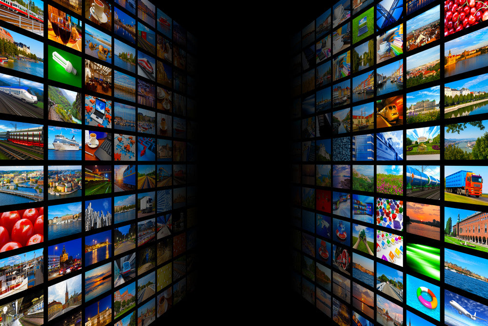 Why Your Digital Signage Should Include Video Content