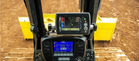 Mimo Monitors John Deere