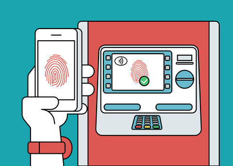 Cool Tech: Biometric Payments
