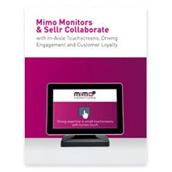 Mimo Monitors & Sellr
