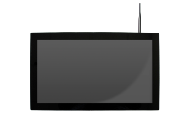 "32"" Outdoor Capacitive Touch Display with Android 8.1 RK-3288, IP65 Rated, 1500 Nits, 3.5mm Audio, HDMI      (MOT-32080CH)"