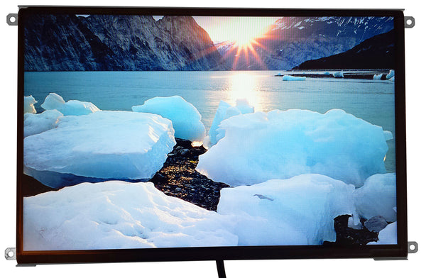 "UM-1080-OF 10.1"" Open Frame 1280x800 LCD Display"