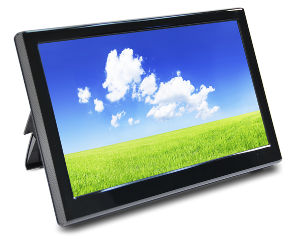 Mimo Monster Touch 10-inch USB Touchscreen Monitor