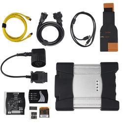 ICOM Next For BMW ICOM A2 NEXT A+B+C Professional Diagnostic & Programmer Without Software