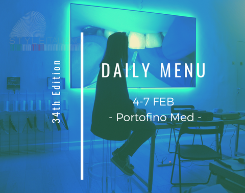 The Daily Menu 34th Edition - 4-7 February