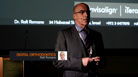 Digital Orthodontics - Dr. Rafi Romano