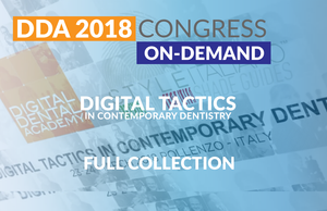 Full Collection - DDA Congress 2018