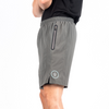 Totum Movement Shorts Version 2- Gun Metal Grey