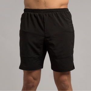 Totum Movement Shorts - Black