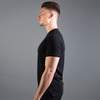 Totum Premium Training Tee - Black