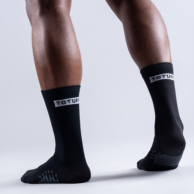 Totum Performance Socks - Black