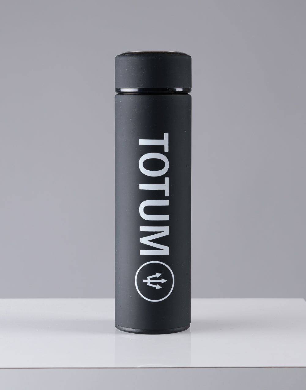 Totum Coffee Shaker - Black