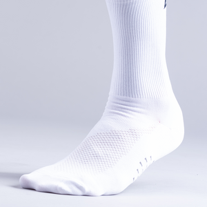 Totum Performance Socks - White