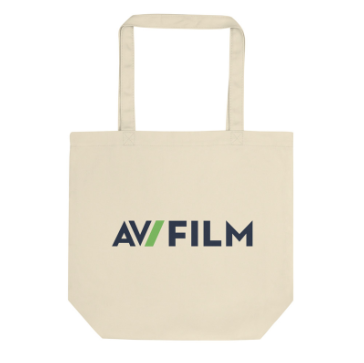 Film Club Tote Bag