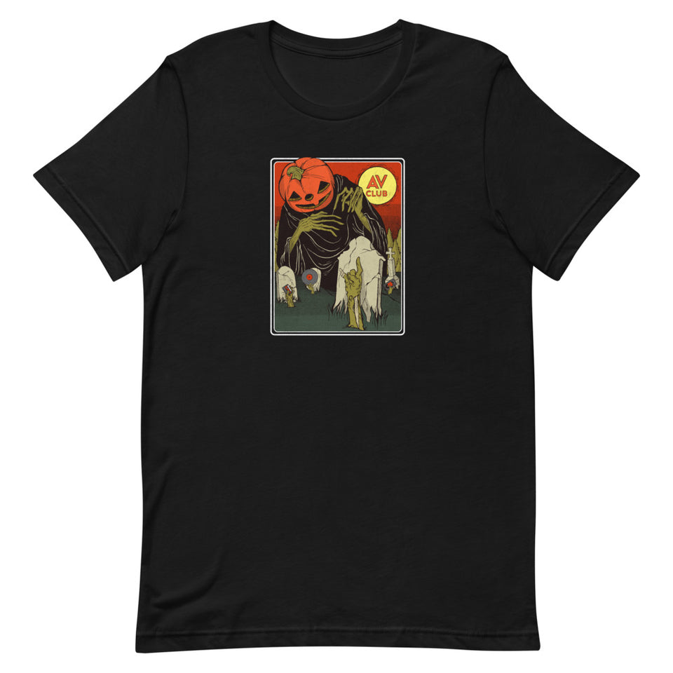 Night Of The Living Dead - Dark T-Shirt