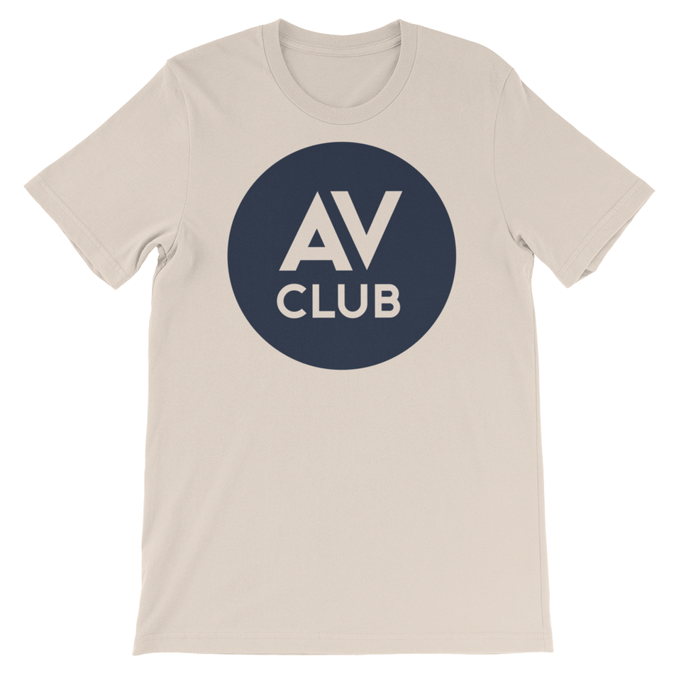 The A.V. Club Logo T-Shirt
