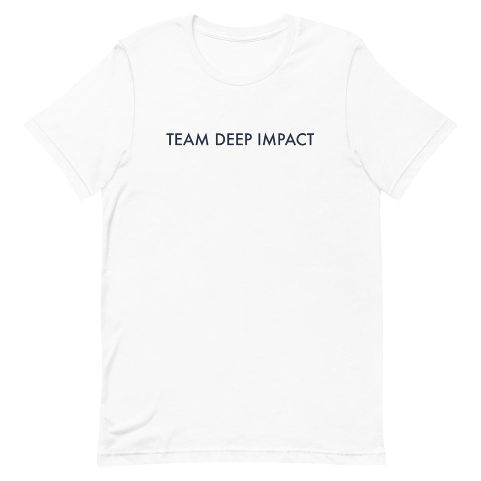 Team Big Impact Unisex T-Shirt