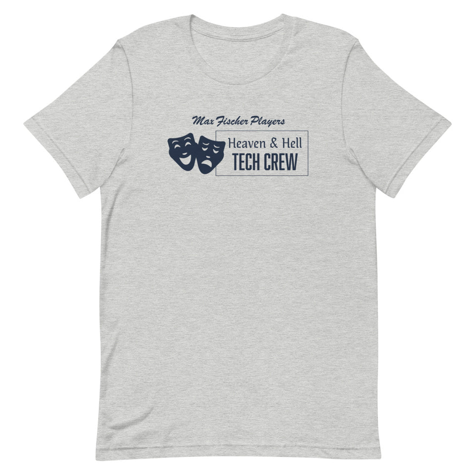 Heaven & Hell Tech Crew T-Shirt
