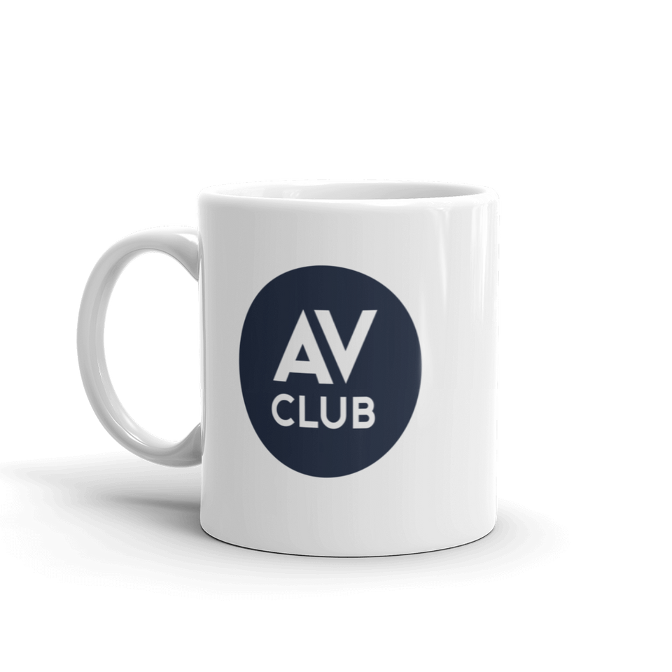 The A.V. Club 'Sections' Mug