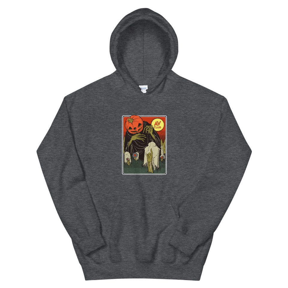 Night Of The Living Dead Unisex Hoodie