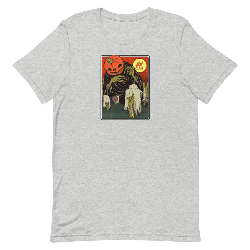 Night Of The Living Dead - Light T-Shirt