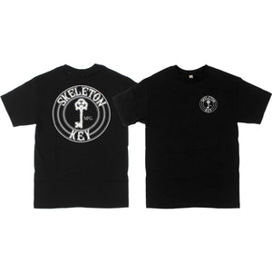 "Playera ""Skeleton Key MFG"""