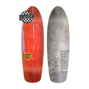 "OFERTA Tabla Creature ""Kimbel Salmon Everslick"""