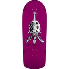 "Tabla Powell Peralta ""Og Snub Rodrigez purple"""