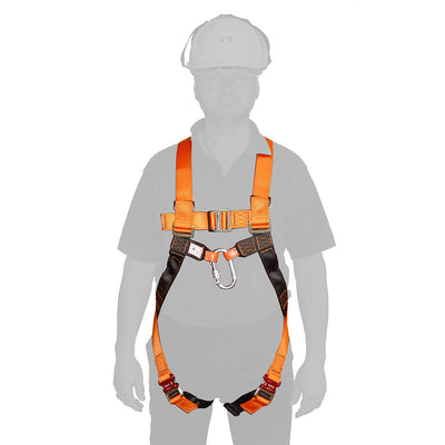 2 Point Body Harness. AB/20/SL/QR/RAIL-Arbil Rail (2554006143059)