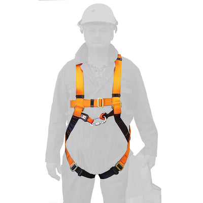 2 Point Body Harness AB/20/SL/RAIL-Arbil Rail (2554006175827)