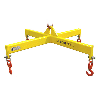 Arbil Ballast Bag Lifting Frame with Swivel Hooks-Arbil Rail (2554007355475)