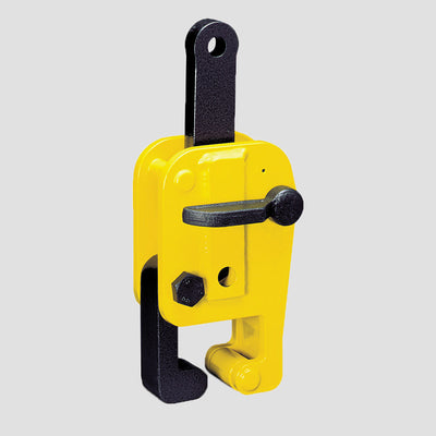 Arbil Rail Clamp 2t (2554006634579)
