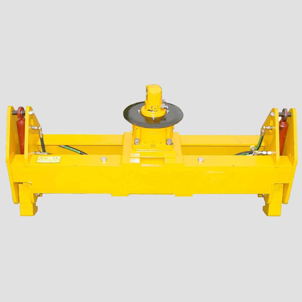 Rail Handling Equipment