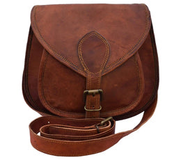 genuine leather purse for women