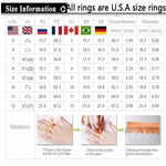 Real Sterling Silver 925 Resizable Ring For Women/ Girls - thar-artefacts
