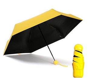Anti UV Mini Folding Portable Umbrella