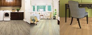 All Coretec Flooring on Sale Now!