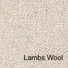 Hibernia Broadloom Wool Carpet – Deerfield 12 ft wide