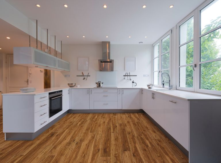 Floors Coretec Plus Midway Oak Lvt Vinyl Floating Plank Greenflooringsupply